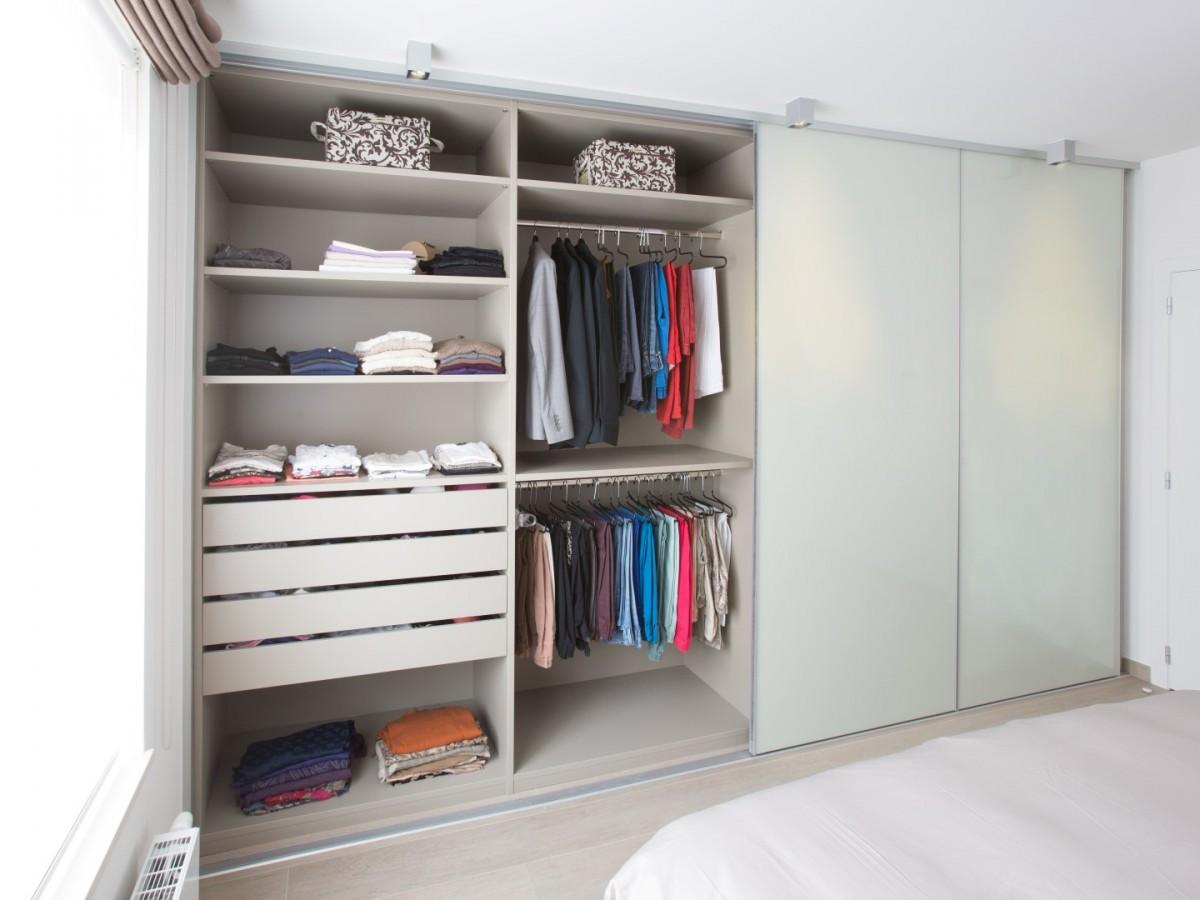 maatkasten masure. Black Bedroom Furniture Sets. Home Design Ideas