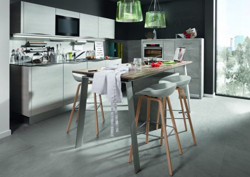 Compacte keuken Sachsen