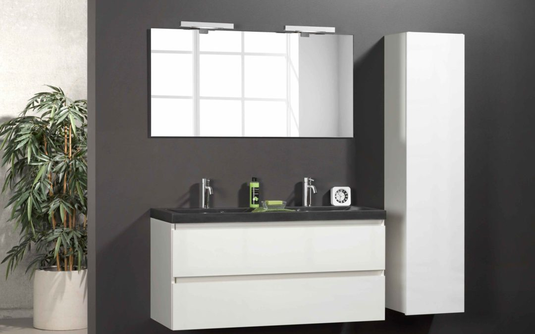 Badkamermeubel Met Kommen : Badkamermeubel met op staande kommen google zoeken badkamer