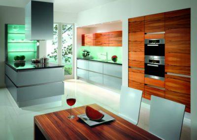 Passie voor koken, communiceren en design