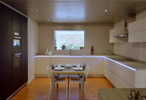 foto toonzaalkeuken 1.a exclusieve keuken