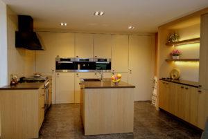 foto toonzaalkeuken 3.a landelijke keuken
